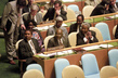 Delegation of the United Republic Of Tanzania Attends 52nd Session of General Assembly. 2.4098165