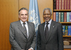Farewell Call by Permanent Representative of Argentina 1.0