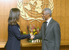Secretary-General Meets Minister of State of the Federal Foreign 2.6331322