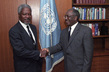 Secretary-General Meets with Chairman of Group of 77 2.4386332