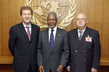 Secretary-General Meets Delegation of Foreign Affairs Commission of Defence and Armed Forces of France 2.6331322