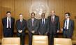 Secretary-General Meets Heads of the Principal Organs 2.6331322