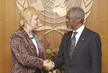 Secretary-General Meets Minister for Development of the Kingdom of the Netherlands 2.6331322