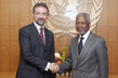 Secretary-General Meets President of the Government of the former Yugoslav Republic of Macedonia 2.6331322
