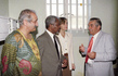 Secretary-General on Nine-day African Tour 2.1201131
