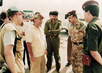UN Team Carries out Inspections Aimed at Eliminating Iraq's Chemical, Biological and Nuclear Weapons Capacity 0.5878075