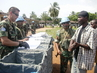 United Nations Mission in Liberia (UNMIL) 7.542339