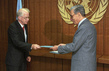 New Permanent Representative of New Zealand Presents Credentials 2.4969642