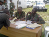 UN Mission in Liberia (UNMIL) Starts Disarmament of Combatants 4.689377