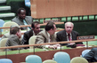 Delegation of Azerbaijan Attends 52nd Session of General Assembly 2.6082587