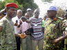 UNMIL Peacekeepers Deploy to Kley Junction 4.6778207