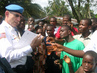 UNMIL Civilian Police Launches Operation Restore Calm with Liberian National Police 4.6286573
