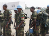UNMIL Deploys Peacekeepers to Tapeta, 250 Kilometers East of Monrovia 4.6328373