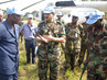 UNMIL Senior Officials Assess Deployment to Tapeta and Tubmanburg 4.6496315