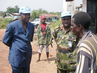 UNMIL Senior Officials Assess Deployment to Tapeta and Tubmanburg 4.7663593