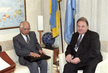 President of 52nd Session of General Assembly Meets with President of Security Council 1.4795008