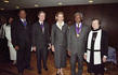 Secretary-General Receives 1998 World Methodist Peace Award at United Nations Church Centre 2.5888388