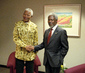 Secretary-General Visits South Africa 0.8296954