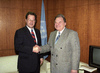 President of General Assembly Meets with Vice-.Chancellor of Germany 1.4795008
