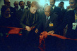 Reopening of Omani Lounge at UN Headquarters 2.6189387