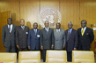 Secretary-General Meets African Delegation 2.6331322