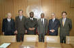 Secretary-General Meets with Heads of Principal Organs of the UN 0.96125877