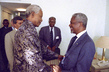 Secretary-General Visits Zambia 1.0