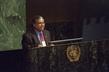 Permanent Representative of Maldives Addresses General Assembly in Weeklong Debate on Measures to Combat International Terrorism 2.5360367