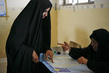 Iraqis Go to Polls 7.870306