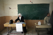 Iraqis Go to Polls 7.80593