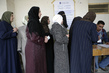 Iraqis Go to Polls 7.858038