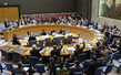 Security Council Restructures Counter-Terrorism Committee 1.0