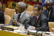 United Nations Marks Ten Years of Post-Apartheid Freedom in South Africa 3.386329