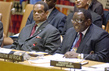 United Nations Marks Ten Years of Post-Apartheid Freedom in South Africa 3.3513508