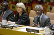United Nations Marks Ten Years of Post-Apartheid Freedom in South Africa 6.6676235