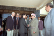 Under-Secretary-General for Humanitarian Affairs Visits Iraq 7.252002