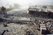 UN Headquarters Destroyed by Truck Bomb in Baghdad 1.0