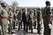 Secretary-General Inspects UNAMI Guard of Honour 1.0