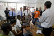 Secretary-General Meets Haitian Education and Leadership Programme Trainees 6.8375874