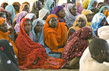 IDP Women Talk to UN Representatives 5.3880615