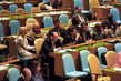 Delegation of Croatia Attends General Assembly 1.7674363