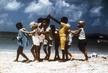 Netherland Antilles -- Background Photo 6.002387