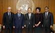 Secretary-General Meets WFUNA President 1.7073817