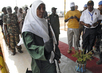Disarmament Programme Launches in Sudan 1.0729921