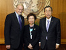 Secretary-General Meets Non-Proliferation Commission Co-Chairs 1.553309