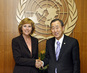 Secretary-General Meets Minister for Climate and Energy of Denmark 6.894092