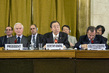 Secretary-General Participates in Disarmament Conference 1.5330237