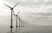 Middelgruden Offshore Wind Farm in Denmark 3.6924446