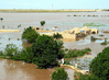 Flooded Kokaldash Village in Jawzjan Province 4.6387925