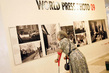 2009 World Press Photo Exhibition Opens 1.3628503